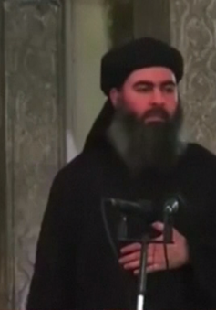 Mỹ cho rằng thủ lĩnh IS al-Baghdadi vẫn còn sống