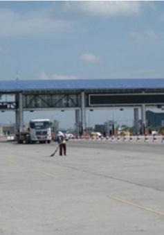 TP.HCM xây 3 trạm thu phí BOT điện tử