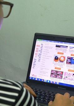 TP.HCM siết chặt thu thuế kinh doanh qua mạng xã hội