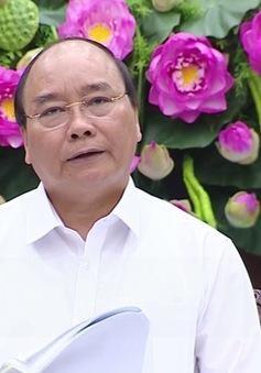 Thủ tướng: Không để xảy ra tình trạng rớt giá như dưa hấu, thịt lợn