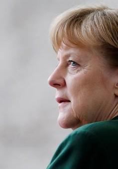 Thủ tướng Đức Angela Merkel được kỳ vọng tái đắc cử