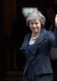 Anh chính thức kích hoạt Brexit vào ngày 29/3