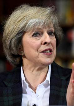 Thủ tướng Anh nỗ lực xây dựng chính phủ mới