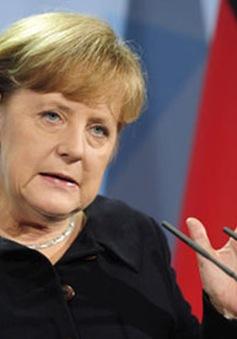 Những điểm yếu của nền kinh tế Đức dưới thời Thủ tướng Merkel