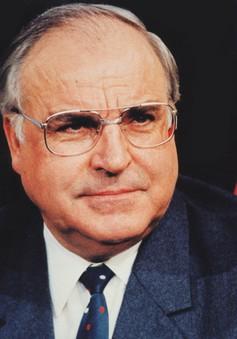 Cựu Thủ tướng Đức Helmut Kohl qua đời