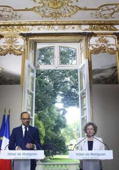 Pháp công bố kế hoạch cải cách lao động