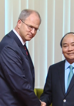 Thủ tướng mong muốn Chính phủ Đức tiếp tục hỗ trợ ĐBSCL