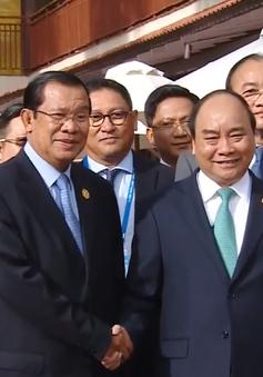 Thủ tướng Campuchia: Đối thoại Cấp cao APEC - ASEAN là sáng kiến quan trọng của Việt Nam