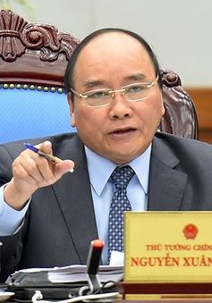 Thủ tướng Nguyễn Xuân Phúc đánh giá kỳ thi THPT và xét tuyển ĐH, CĐ được tổ chức tốt