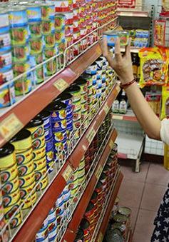 20% sản phẩm thực phẩm trên thế giới thay đổi công thức do thị hiếu thay đổi