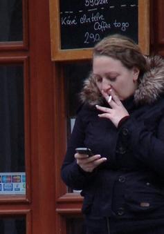 Bùng nổ thị trường thuốc lá lậu ở Hungary