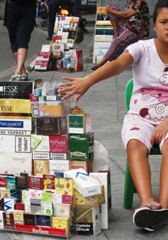 Sản xuất, mua bán thuốc lá phải có giấy phép theo quy định