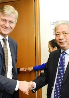 Việt Nam đã và đang tích cực tham gia các hoạt động gìn giữ hòa bình của LHQ