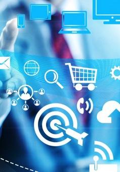 Thương mại điện tử hấp dẫn các tập đoàn lớn trong nước