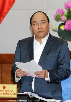 Thủ tướng: Vừa tăng trưởng kinh tế vừa tăng cường kỷ cương