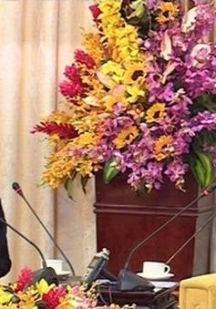 Thủ tướng Singapore tới TP.HCM, bắt đầu thăm Việt Nam