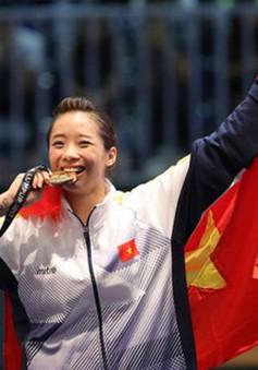 Dương Thúy Vi được vinh danh công dân tiêu biểu Thủ đô 2017