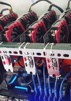 Khan hiếm linh kiện máy tính do cơn sốt tiền ảo?