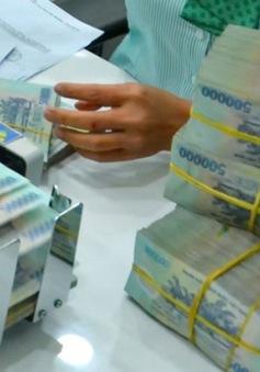 160.000 tỷ Kho bạc Nhà nước đem gửi ngân hàng: nguồn thanh khoản dồi dào