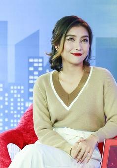 """Tiêu Châu Như Quỳnh bật mí bí mật trong """"Chuyện của sao"""" (20h, VTV9)"""