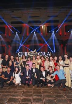 Hơn 1 tỷ đồng ủng hộ trong chương trình nghệ thuật QUI E ORA vì Trái tim cho em