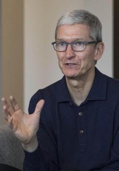 Tim Cook: Apple không cần là người đi đầu, Apple chỉ cần tạo ra sản phẩm tốt nhất