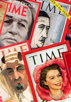 Những bất ngờ qua 90 năm Time bình chọn Nhân vật của năm
