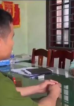 """Vỡ nợ tín dụng """"đen"""" ở làng biển Quảng Ngãi"""