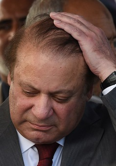 Cựu Thủ tướng Pakistan ra tòa vì cáo buộc tham nhũng