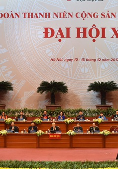 Đảng, Nhà nước và nhân dân luôn đặt niềm tin sâu sắc vào thế hệ trẻ