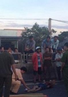 Bình Thuận: Chuyển hướng đột ngột trên QL1A, 2 người thiệt mạng