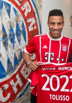 Chi 41,5 triệu euro, Bayern Munich tìm được người thay Alonso