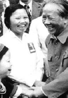Đồng chí Lê Duẩn - Nhà lãnh đạo kiệt xuất