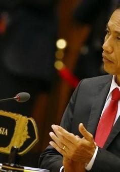 Tổng thống Indonesia Joko Widodo sẽ thăm Singapore