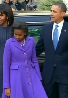 Vợ chồng cựu Tổng thống Obama sắp phát hành hồi ký