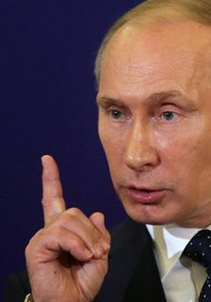 Nga ban hành sắc lệnh áp đặt các biện pháp hạn chế đối với Triều Tiên