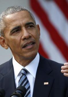 Nhìn lại di sản đối ngoại của Tổng thống Obama