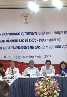 Vai trò giám định xã hội của Tổng hội Y học Việt Nam