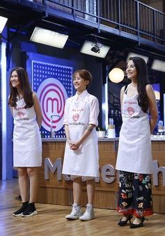 Vua đầu bếp: Thu Hằng, Đức Hải muốn loại hết đối thủ trong top 5
