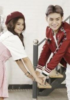 """Hoàng Yến Chibi muốn có chồng giống Tino trong MV """"Muốn yêu ai đó cả cuộc đời"""""""