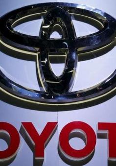 Toyota đầu tư 10 tỷ USD vào Mỹ trong 5 năm tới