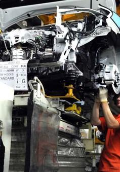 Toyota đóng cửa nhà máy tại Australia, gần 4.000 công nhân thất nghiệp