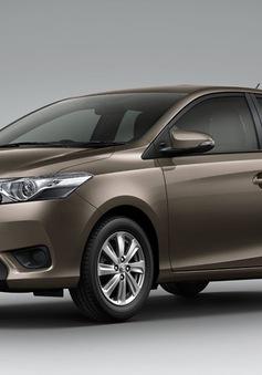 """10 mẫu xe bán chạy nhất tháng 7/2017: Toyota Vios """"vui buồn"""" lẫn lộn"""