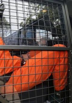Australia xây nhà tù cách ly các phần tử khủng bố