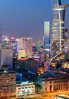 Công bố lộ trình TP.HCM trở thành đô thị thông minh