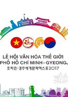 Lễ hội văn hóa thế giới TP.HCM - Gyeongju 2017