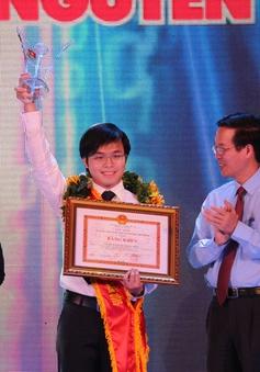 Tổ chức Lễ tuyên dương Công dân trẻ tiêu biểu TP.HCM 2016
