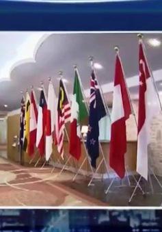 Nối lại đàm phán TPP tại Nhật Bản