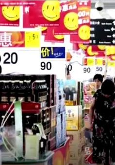 Siêu thị thực phẩm - Cuộc chạy đua mới của các hãng thương mại điện tử Trung Quốc