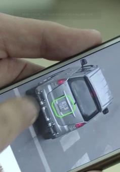 Đà Nẵng: Tra cứu thông tin vi phạm giao thông trên internet
